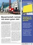 Bauwirtschaft | wirtschaftinform.de 07-08.2015 - Seite 5