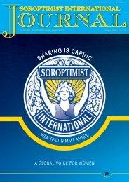 Sorptimist Österreich - Journal 07-2015