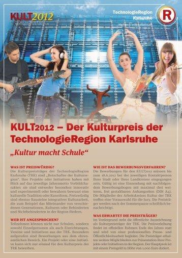 Kultur macht Schule - in Bruchsal!