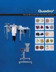 Quadro® - Dairy Foods Magazine