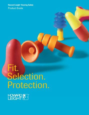 Hearing Safety - Howard Leight