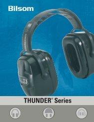 Thunder Series Brochure (PDF) - Howard Leight