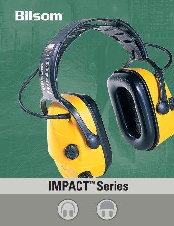 Impact Series Brochure - Howard Leight