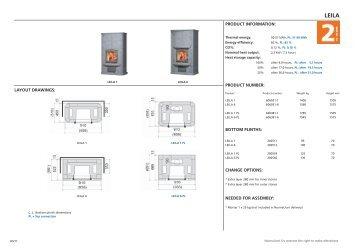 Leila Product card.pdf - NunnaUuni