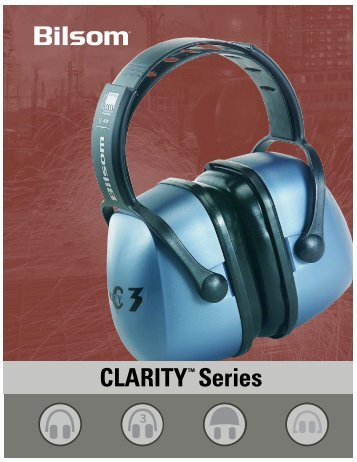 CLARITY™ Series - Howard Leight