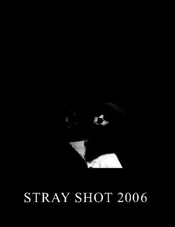 stray shot 2006 - The Gunnery