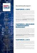 vahterus news 1/2013 - Page 2