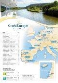 FlusskreuzFahrten 2014 - bei CroisiEurope - Seite 2