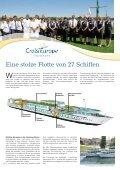 FlusskreuzFahrten 2014 - bei CroisiEurope - Seite 6