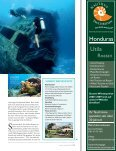 REISE ROATAN & UTILA/HONDURAS - Seite 4