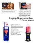 Earplug Dispenser Brochure (PDF) - Howard Leight - Page 2