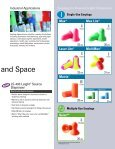Earplug Dispenser Brochure (PDF) - Howard Leight - Page 3