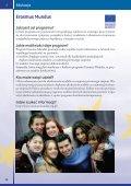Młody Europejczyk z Lubelszczyzny - Europejski Dom Spotkań ... - Page 4