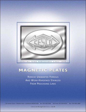 MagPlate Brochure.pdf - Key Industrial