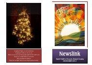 December 2012 - St Faith's home page