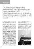 Chinesisches Kulturjahr in Deutschland - Tibet Initiative ... - Seite 7