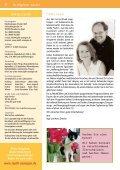 Ho nung bei Krebs - Seite 2