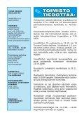 Jäsenlehti 3/2008 - Turun Seudun Invalidit ry. - Page 2