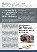 NEWSLETTER - Europejski Dom Spotkań Fundacja Nowy Staw - Page 7