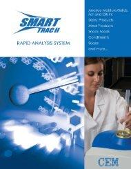 Smart Trac Rev.indd - Dairy Foods Magazine