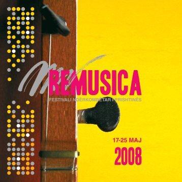 17-25 MAJ - Pierrot Lunaire Ensemble Wien