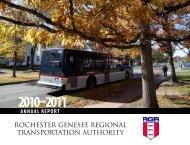 rochester genesee regional transportation authority - Rgrta.com