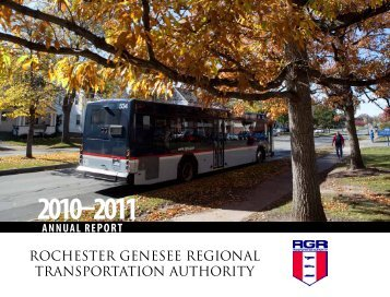 rochester genesee regional transportation authority - Rgrta.com