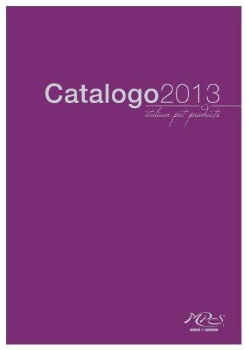 catalogo 2013 - MPS 2