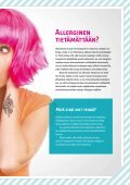 Ihoallergiaesite - Page 7