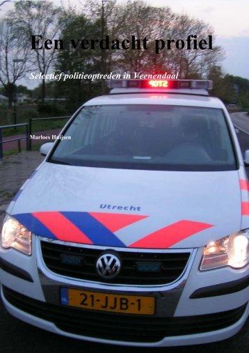 Een verdacht profiel - Buro Jansen & Janssen