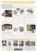Cheminées authentiques nunnauuni: réputées pour la périClase ... - Page 3