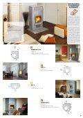 Cheminées authentiques nunnauuni: réputées pour la périClase ... - Page 5