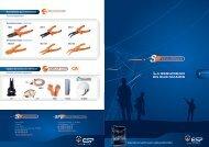 Catalogo en PDF - Sibille Fameca Electric