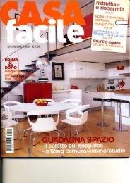 Casa Facile (dicembre 2008) - TuttoAttaccato