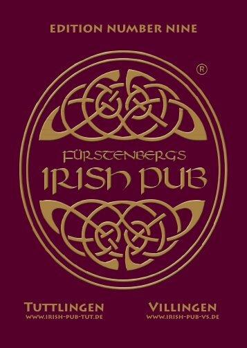 Irish Whisk(e)y - Hohner