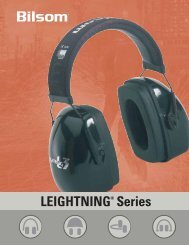 LEIGHTNING® Series - Howard Leight