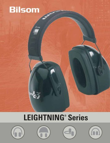 LEIGHTNING® Series - Howard Leight