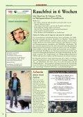gleinalmschrei - Marktgemeinde Übelbach - Seite 6