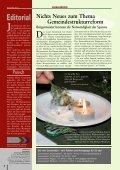 Es weihnachtet schon in unserer Region - Marktgemeinde Übelbach - Seite 2