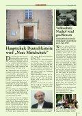 Es weihnachtet schon in unserer Region - Marktgemeinde Übelbach - Seite 3