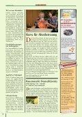 Es weihnachtet schon in unserer Region - Marktgemeinde Übelbach - Seite 6
