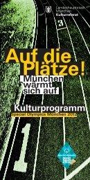Auf die Plätze! - Münchner Stadtbibliothek