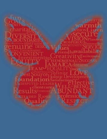 2 jamaica money market brokers limited annual report ... - Jmmb.com