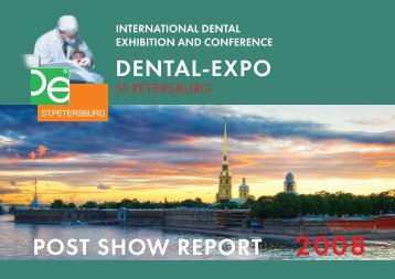 POST SHOW REPORT DENTAL-EXPO