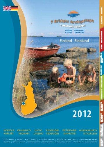 Finland - Finnland