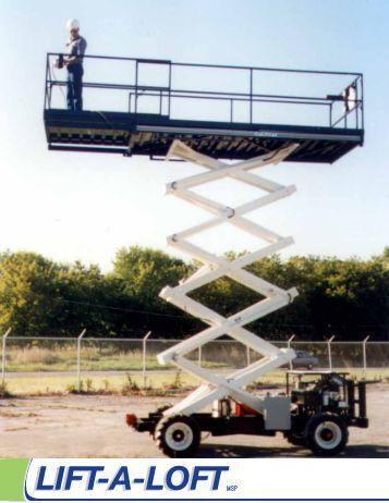 Download the Brochure - Lift-A-Loft