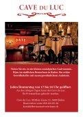 Baden ist. Kultur - Veranstaltungen - Baden - Seite 2