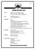 THREDBO 2013 - Masada College - Page 3