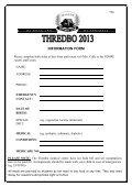 THREDBO 2013 - Masada College - Page 7