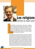 Programme de la session - Les Semaines Sociales de France - Page 2